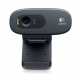 Webcam Logitechi HD C270 – Logitechi C270